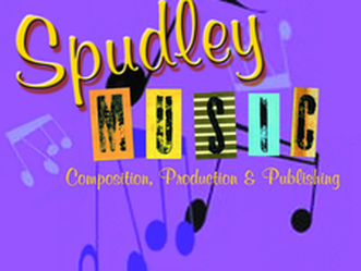 Picture: Spudley Music Publishing Logo